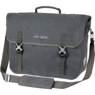 Ortlieb Commuter-Bag Two Urban QL2.1, pepper - Fahrradtasche