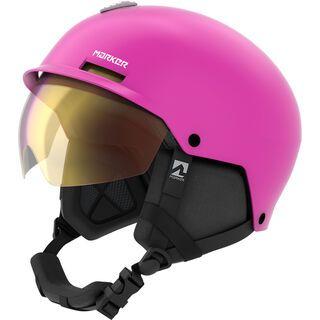 Marker Vijo, pink - Skihelm