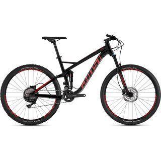 Ghost Kato FS 3.7 AL 2020, black/red - Mountainbike