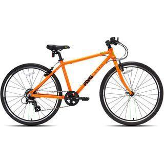 Frog Bikes Frog 73 2019, orange - Kinderfahrrad
