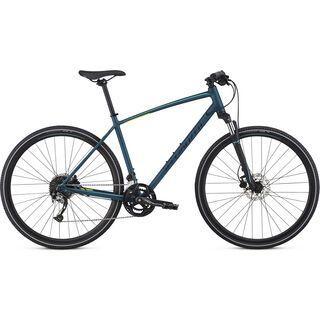 Specialized Crosstrail Sport 2018, teal/mint/blue - Fitnessbike