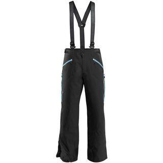 Vaude Mens Andermatt Pants, black - Snowboardhose