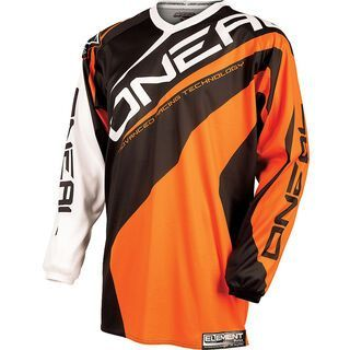 ONeal Element Kids Jersey Racewear, orange - Radtrikot