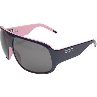 POC AM, Astatine Blue/Ytterbium Pink/Grey HCD - Sonnenbrille