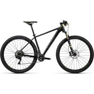 Cube LTD SL 27.5 2016, blackline - Mountainbike