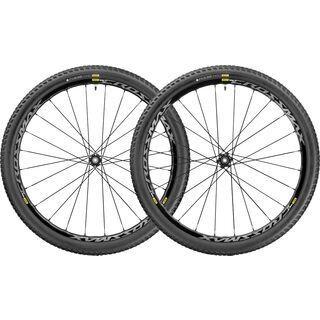 Mavic Crossmax Elite 29 Boost, black - Laufradsatz