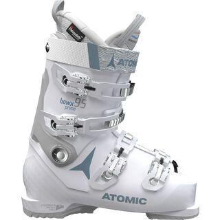 Atomic Hawx Prime 95 W 2020, vapor/light grey - Skiboots