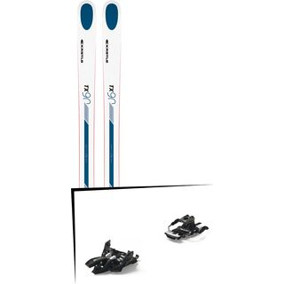 Set: Kästle TX90 2019 + Marker Alpinist 9 Long Travel black/titanium