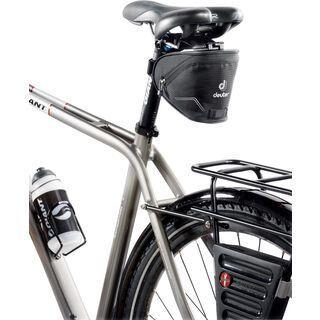 Deuter Bike Bag III, black - Satteltasche