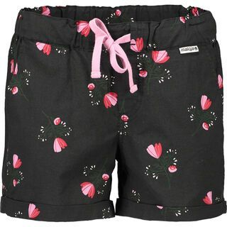 Maloja SurlejM., moonless multi - Shorts