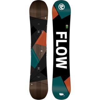 Flow Era Wide 2018 - Snowboard
