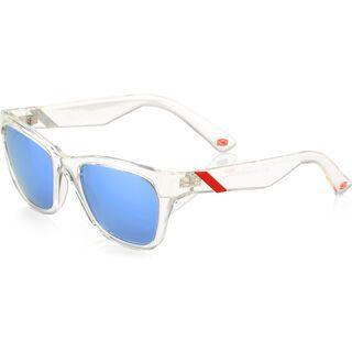 100% Atsuta, ice pick/Lens: blue mirror - Sonnenbrille