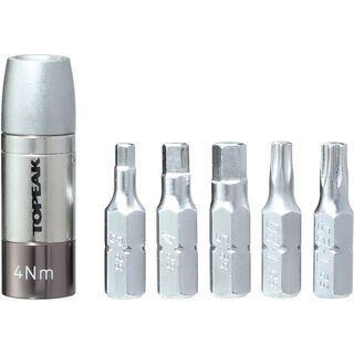 Topeak Nano TorqBox - 4 Nm Drehmomenthülse