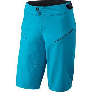 Specialized Women's Andorra Pro Short inkl. Innenhose, turquoise - Radhose
