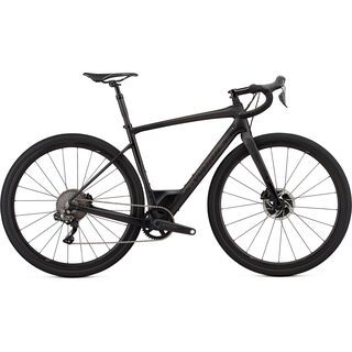 Specialized S-Works Diverge 2019, carbon/black - Gravelbike