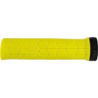 Race Face Getta Grip - 30 mm yellow/black