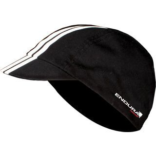 Endura FS260-Pro Cap, schwarz - Radmütze