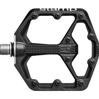 Crank Brothers Stamp Small, schwarz - Pedale