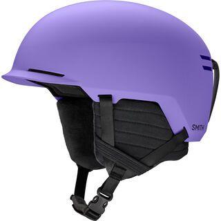 Smith Scout Junior matte neon purple