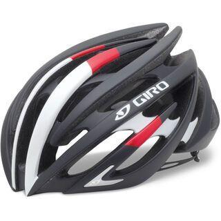 Giro Aeon, matt black/red - Fahrradhelm