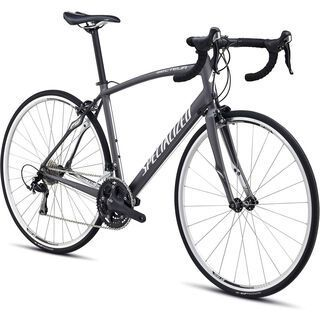 Specialized Secteur  Comp X3 2013, Graphite/White - Rennrad