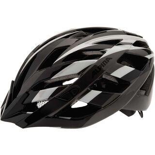 Alpina Panoma, black titanium white - Fahrradhelm