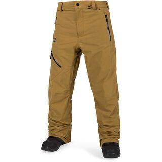 Volcom L Gore-Tex Pant, shepherd - Snowboardhose