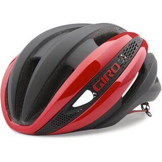 Giro Synthe, red/matt black - Fahrradhelm