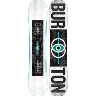 Burton Process Smalls 2019 - Snowboard