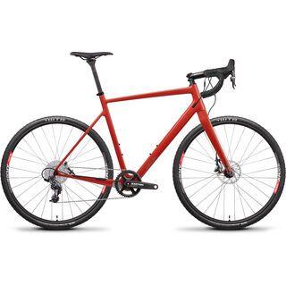 Santa Cruz Stigmata CC CX1 2019, sunset/bronze - Crossrad