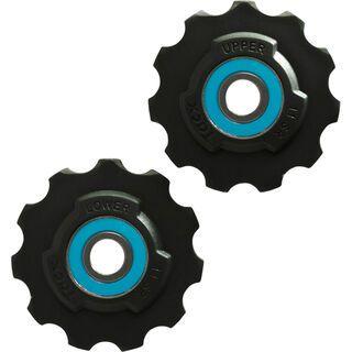 Tacx Schaltungsrädchen Keramic/Teflon 11 Zähne T-4040