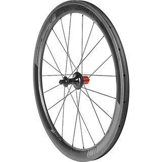 Specialized Roval CLX 50, satin carbon/gloss black - Hinterrad