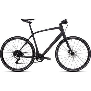 Specialized Sirrus Expert Carbon Disc X1 2017, carbon - Fitnessbike