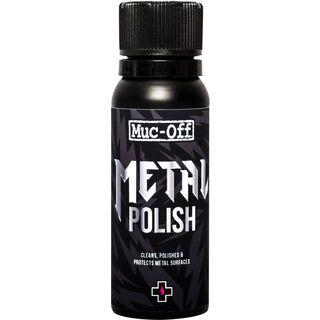 Muc-Off Metal Polish