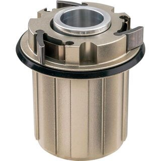 Spank Replacement Alloy Freehub for Oozy Hubs, silver - Freilauf