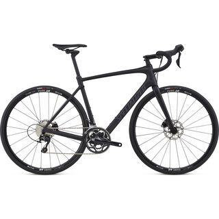 Specialized Roubaix Elite 2018, black - Rennrad