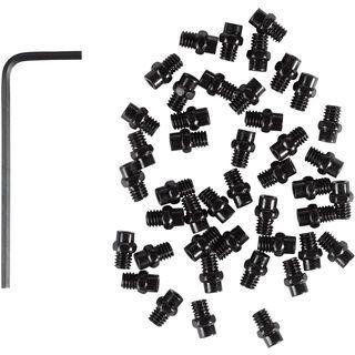 Cube RFR Pedal-Pins, black