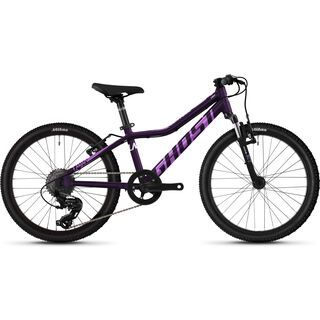 Ghost Lanao Essential 20 purple/bright purple 2021