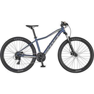 Scott Contessa Active 50 - 27.5 2020, blue - Mountainbike