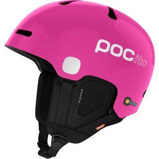 POC POCito Fornix, fluorescent pink - Skihelm