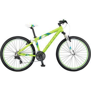 Scott Contessa 640 2015 - Mountainbike