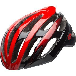 Bell Falcon MIPS, red/black - Fahrradhelm