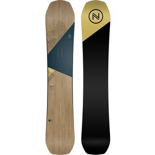 Nidecker Escape X-Wide 2019 - Snowboard