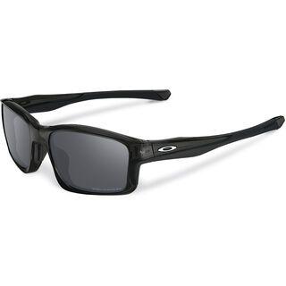 Oakley Chainlink, black ink/black iridium polarized - Sonnenbrille
