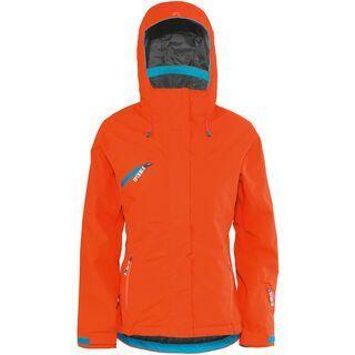 Scott Octavia Womens, Atomic Orange - Skijacke