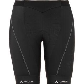 Vaude Women's Pro Pants, black - Radhose