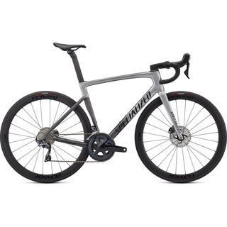 Specialized Tarmac SL7 Expert silver/smoke/black 2021