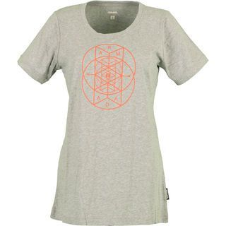Armada Alchemy Tee, heather grey - T-Shirt