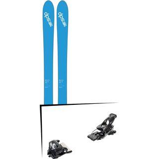 Set: DPS Skis Wailer 106 2017 + Tyrolia Attack² 16 GW (2020405)