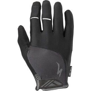 Specialized Body Geometry Dual-Gel Long Finger black